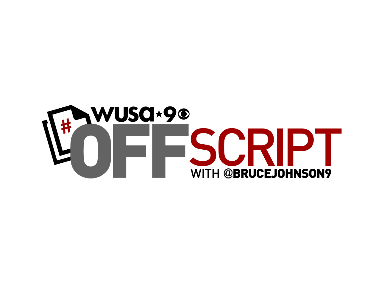 9.2 channel numbers for Off Script With Bruce Johnson on 3