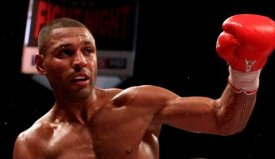 Kell Brook reveals Khan fight doubts