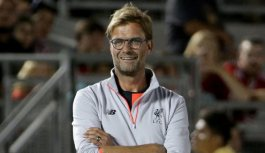 Champions League - Jurgen Klopp plans to go on the attack