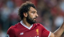 Salah will make Roma return for Liverpool