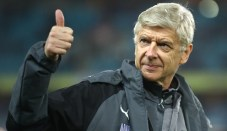 Arsene Wenger demands positive Europe Cup approach