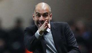 Champions underway as Man City beat Arsenal