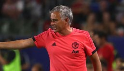 Jose demands better attitude from Man Utd