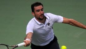 Marin Cilic targets Wimbledon title
