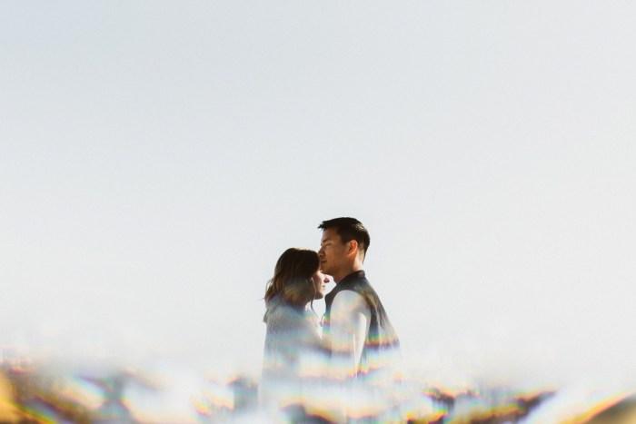 Boulder Colorado engagement photos | Boulder engagement photographer | Ashley Joyce Photography