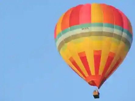 goonz sky balloons kothapet