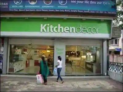 Kitchen Decor Reviews Karve Road Kothrud Pune 109 Ratings Justdial