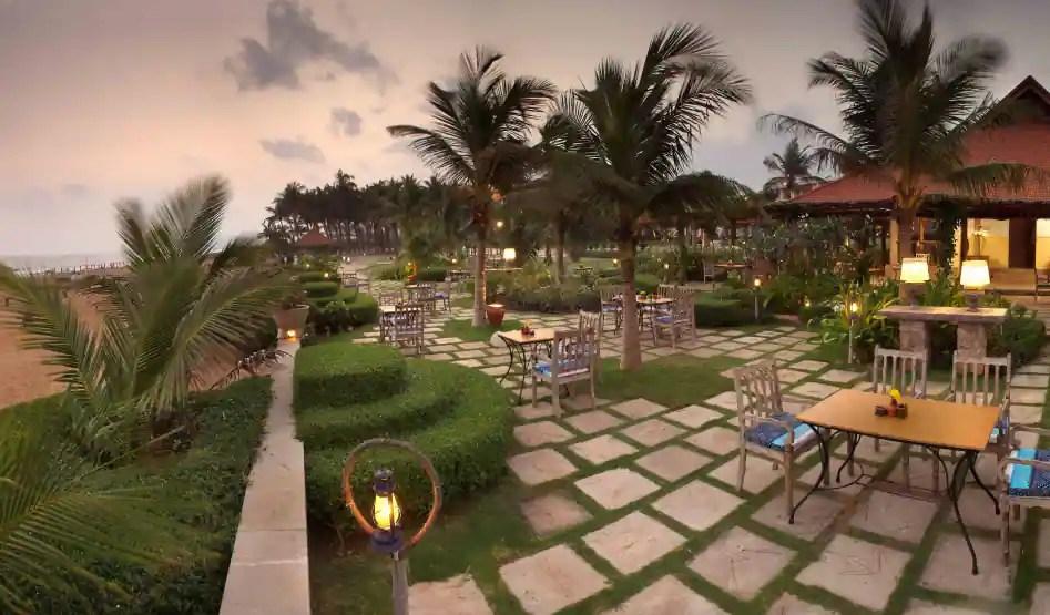 Bamboo Bay Restaurant The Park Hotel Photos Beach Road
