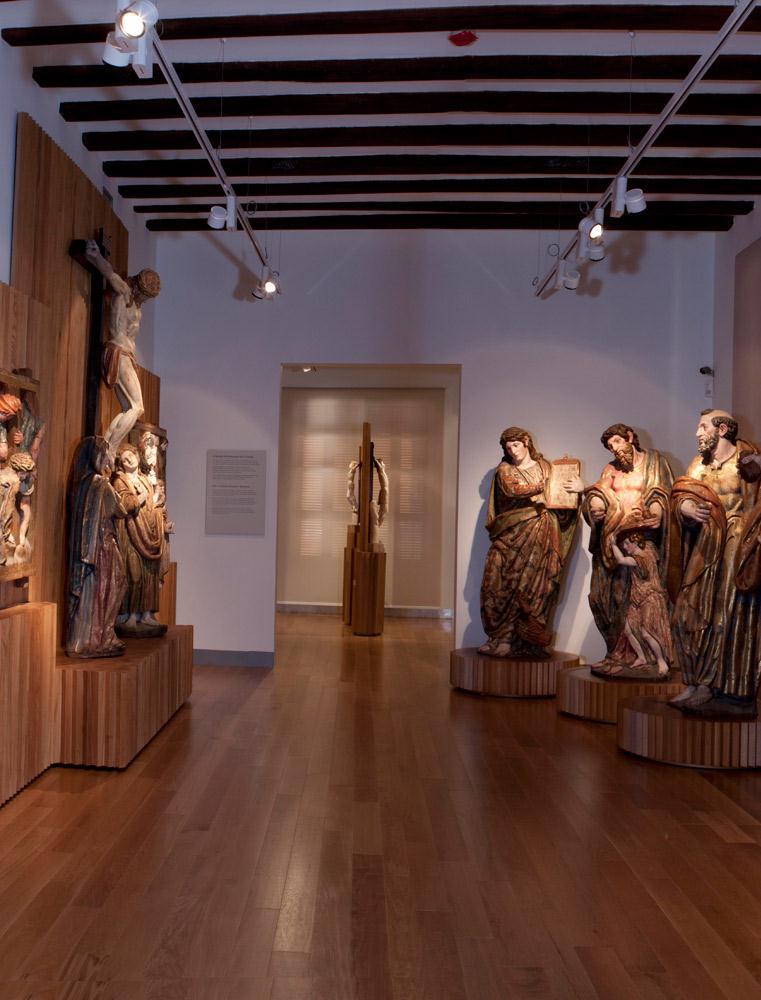 Museo de La Rioja  Attraction  La Rioja Turismo