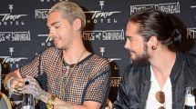 Krass Haben Sich Die Tokio Hotel-twins Verndert