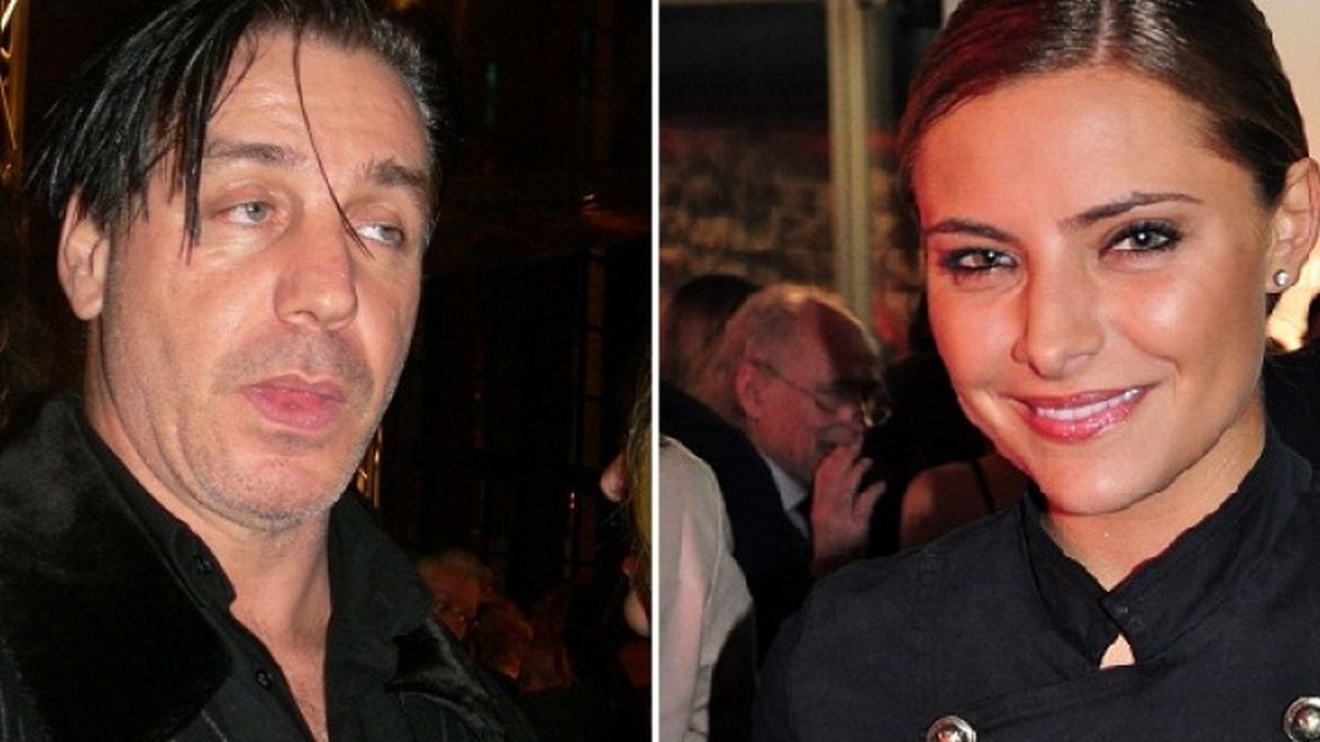 Simone thomalla ist eine gefragte schauspielerin und machte sich unter anderem als. Erwischt: Sophia Thomalla & Till Lindemann wieder verliebt