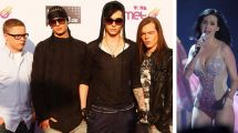 Tokio Hotel Vergeben Katy Perry Promiflash.de