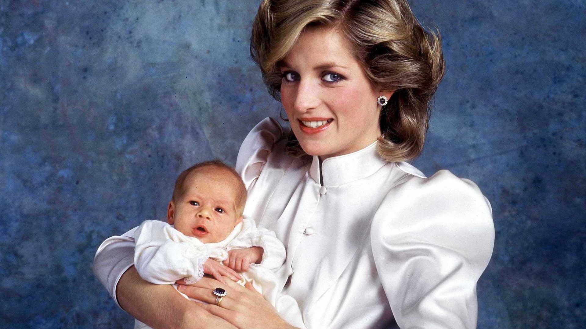 Baby Sussex ist da Ob er Papa Harry wohl hnlich sieht