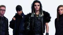 """Tokio Hotel Comeback Bei """"wetten Dass."""" Promiflash.de"""