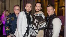 Schon Im Rz Tokio Hotel Melden Sich Mit 5. Album Zurck