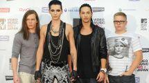 Geht' Tokio Hotel Dank Bergab Promiflash.de