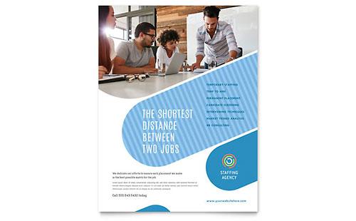 Flyer Templates Business Flyer Designs