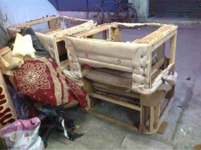 old sofa in chennai how to fix a sagging recliner star furnitures washermanpet set repair services