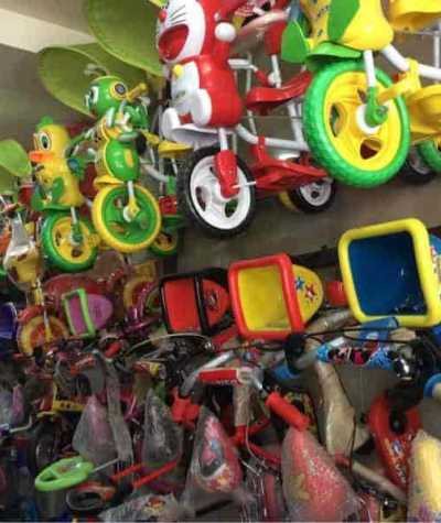 Image result for Bhuvan the cycle store Photos, Goregaon West