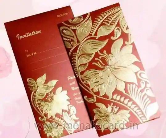 Wedding Card Hosur Menaka Invitation All Type Of Invitations Grahapravesam