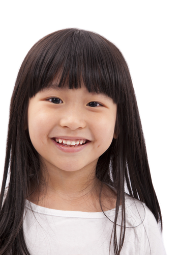 20 Adorable Hairstyles For Little Girls