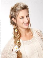 beautifully braided hairstyles