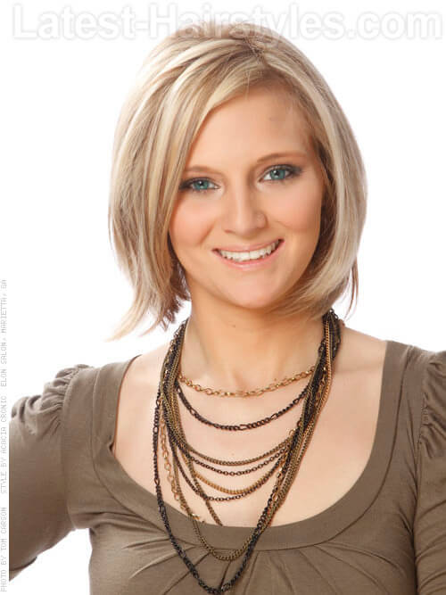 Choppy Bob Hairstyles 14 Stunning Choppy Bobs