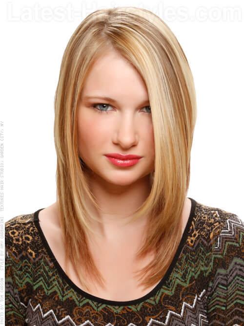 30 Bombshell Blonde Highlights To Add To Your Bucket List