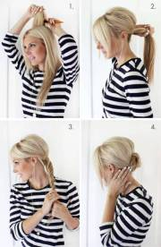 fast & fab 10 easy updos