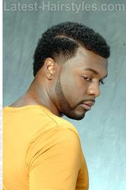 hottest black men haircuts