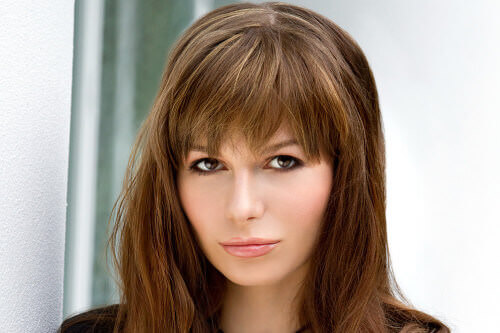 Trendy Ideas For Hairstyles With Bangs