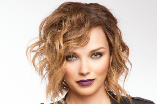 2017's Most Popular Medium Length Hairstyles & Haircuts