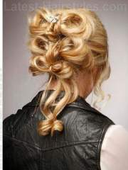 hottest prom hair ideas