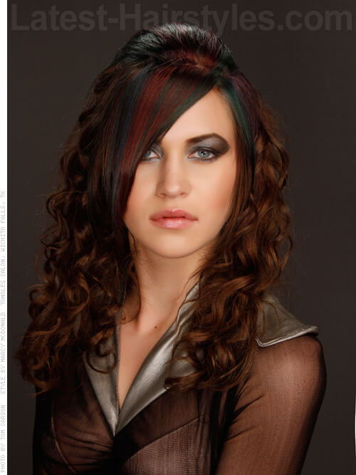Olive Skin Tone Color Your And Color Eye Hair