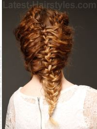 23 Bohemian Hairstyles That Are Still Breathtaking