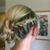 26 Gorgeous Braided Updos You Must Try