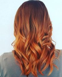 81 Auburn Hair Color Ideas in 2019 for Red-Brown Hair
