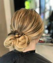 cutest prom updos 2019
