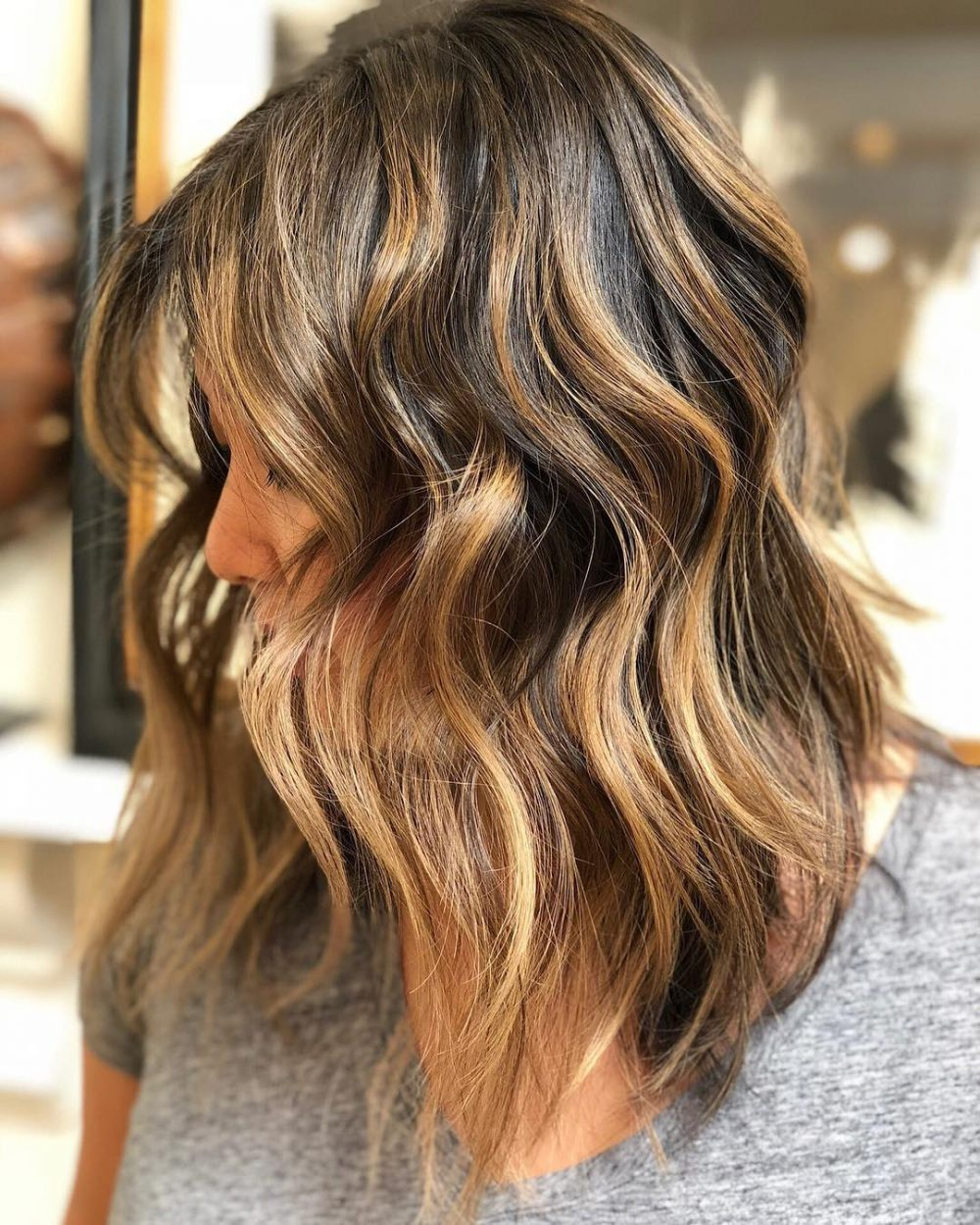 41 Different Hairstyles To Try in 2019