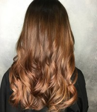 71 Smoking-Hot Rose Gold Hair Color Ideas for 2018