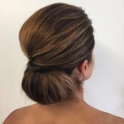 simple updos breathtakingly