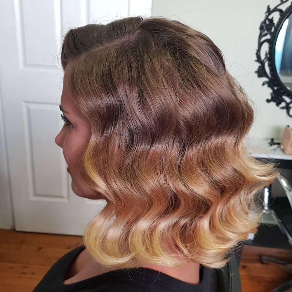 31 Vintage Hairstyles That Are Totally Hot Right Now