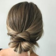 casual hairstyles quick