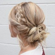 easy prom hairstyles 2020