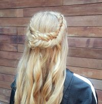 Pretty Hairstyles For Long Hair Braids