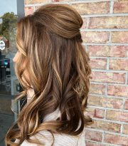 cutest prom hairstyles medium