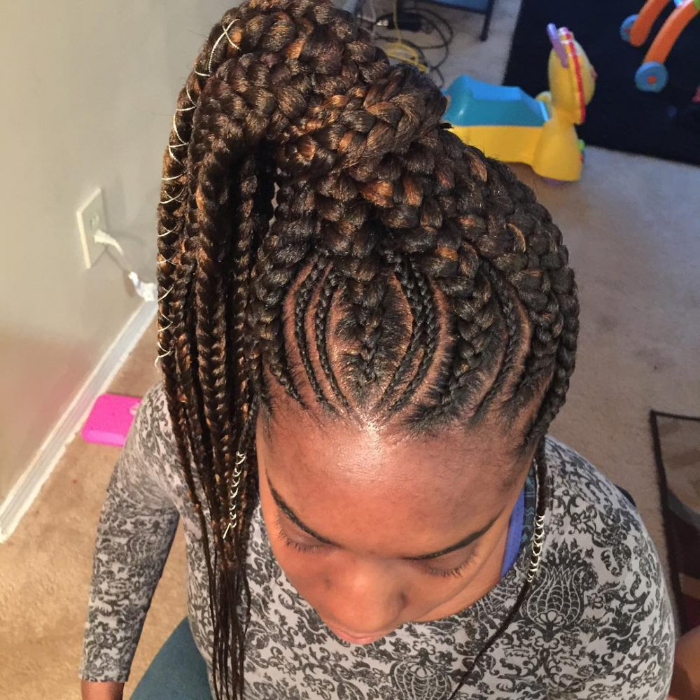 25 African American Hairstyles To Get You Noticed in 2019
