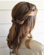 ridiculously easy diy chic updos
