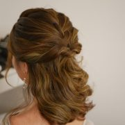 prom hairstyles medium length
