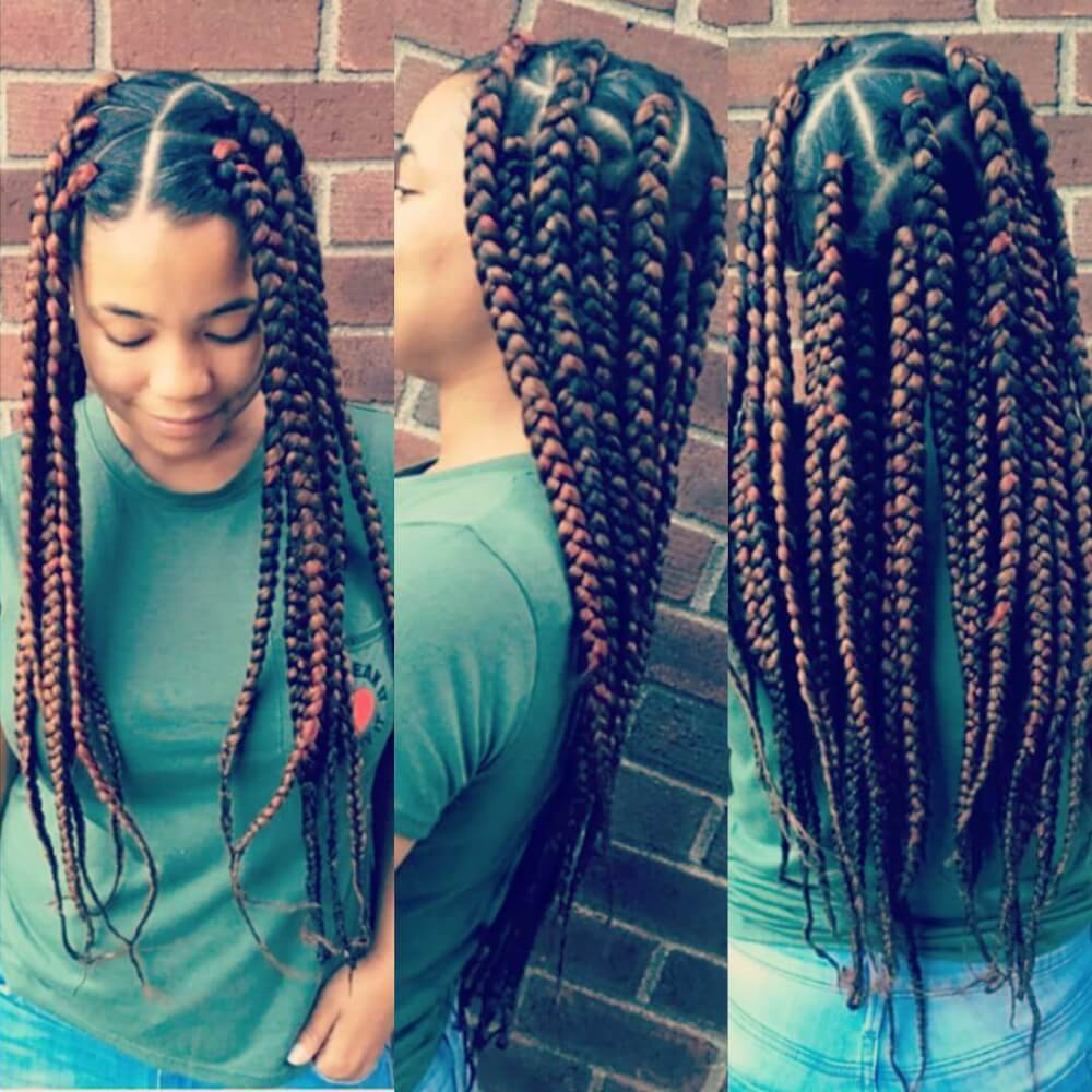 14 Easiest Natural Hairstyles For Black Women Short